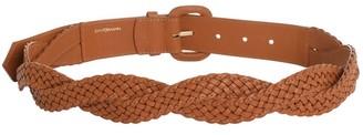 Zimmermann Braided Wave Belt