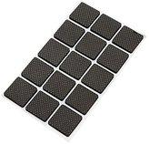 GBz-16 TPR Flexible Glue Slip-resistant Furniture Mat