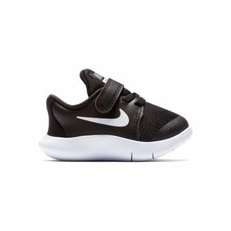 Nike Unisex Babies Flex Contact 2 (TDV) Open Back Slippers