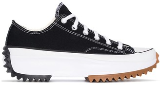 Converse Run Star Hike low-top sneakers