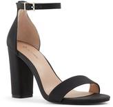 Call it SPRING Tayvia Block Heel Sandal
