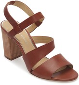 Thumbnail for your product : Etienne Aigner Lane Block Heel Sandal