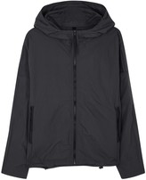 Plac Navy Shell Jacket
