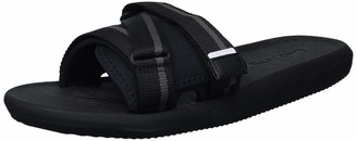 Lacoste Men's Croco Slide UTLTY2201CMA Sandal