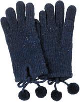 Cath Kidston Pompom Gloves