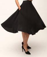 Anje Clothing - Fiorella Midi Skirt