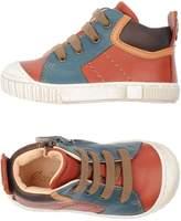Ocra Low-tops & sneakers - Item 11275140