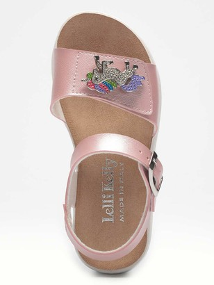 Lelli Kelly Kids Girls Unicorn Sandal - Pink