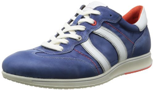 Ecco Men's Jogga Textile Fashion Sneaker
