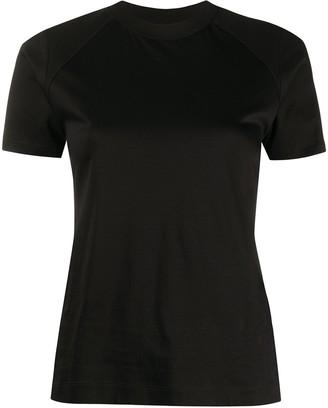 Falke mesh panel T-shirt