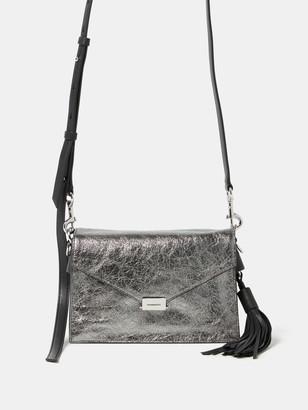 AllSaints Miki Lea Crossbody Bag