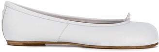 Maison Margiela Tabi ballerina shoes