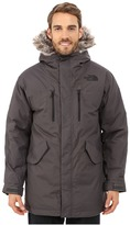 The North Face Mount Logan Parka