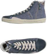 Replay High-tops & sneakers - Item 11207250