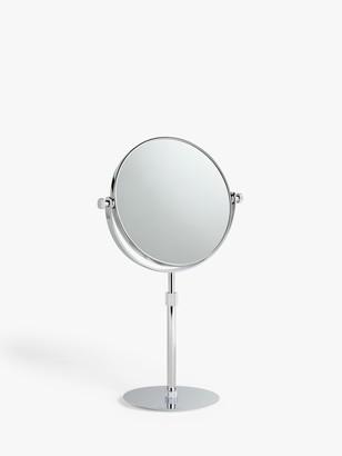 John Lewis & Partners Large Bond Pedestal Mirror