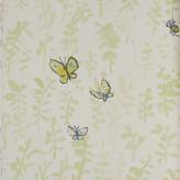 Osborne & Little - Zagazoo Collection - Butterfly Meadow Wallpaper - W606102
