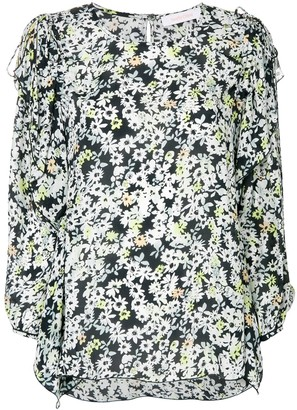 See by Chloe Floral Ditsy Blouse