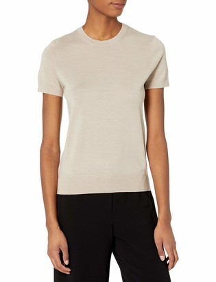 Theory Women's Basic Tee Pullover