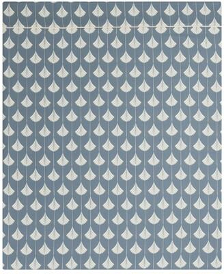 Drouault Paris Gustave Flat Sheet