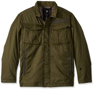 G Star Men's Rovic Sp Overshirt