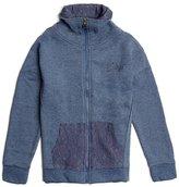 GUESS Lace Zip Sweatshirt (7-16)