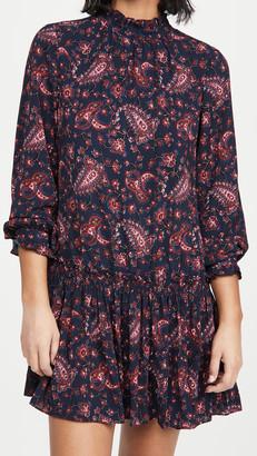 Long Sleeve Madeline Dress