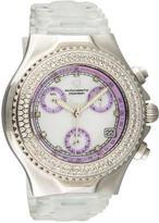 Technomarine Techno Marine Diamond Chronograph Watch