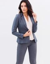 Forcast Elle Suit Jacket