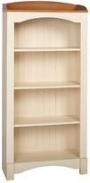 Hawksbury 4 Shelf Bookcase