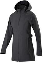 Ibex Women's Pursuit Trench Coat