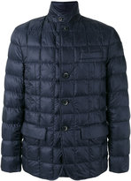 Fay padded jacket - men - Feather Down/Polyamide - S