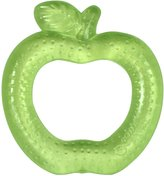 green sprouts by i play. Cool Soothing Teether - Green Apple - 3+ Months - 1