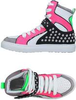DSQUARED2 High-tops & sneakers - Item 11319994
