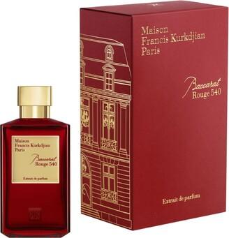 Francis Kurkdjian Baccarat Rouge 540 Extrait de Parfum (200ml)