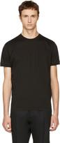 DSQUARED2 Black Chic Dan Logo T-shirt