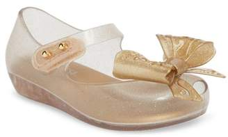 Mini Melissa Ultragirl IX Mary Jane Flat (Toddler & Little Kid)