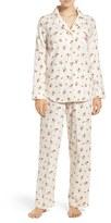 Lauren Ralph Lauren Women's Twill Pajamas