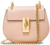 Chloé Mini Drew Saddle Bag