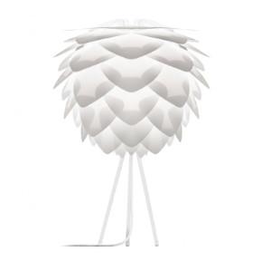 Umage UMAGE - Mini White Silvia White Tripod Table Lamp - White