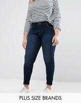 Levi's Plus Levi's Shaping Plus 310 Super Skinny Jean