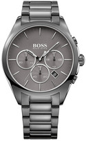 HUGO BOSS Men's Onyx Chronograph Bracelet Watch