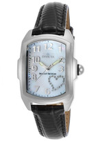 Invicta Women&s Lupah Leather Watch - Pack of 7 Straps