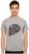 The Kooples Brushed Cotton 220 Tee Shirt