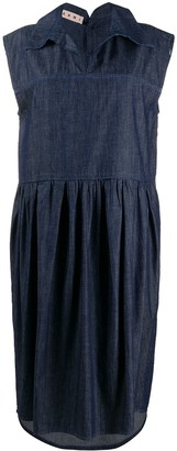 Marni Denim Dress