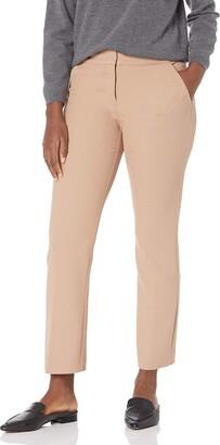 Trina Turk Women's Button Back Pant