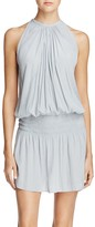 Ramy Brook Paris Draped Dress