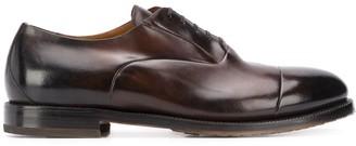 Silvano Sassetti Vanished Oxford Shoes