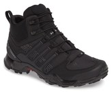 adidas Men's Terrex Swift R Mid Hiking Boot