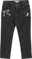 Little Marc Jacobs Denim pants - Item 42619494