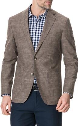 Rodd & Gunn Bringham Creek Regular Fit Jacket